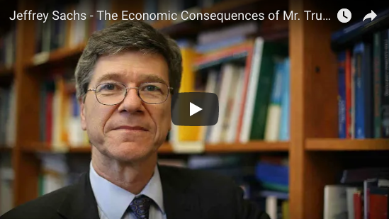 Jeffrey Sachs video